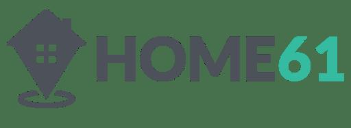 Home61 company logo