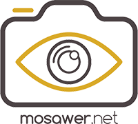 Mosawer company logo