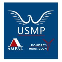 U.S. Metal Powders company logo