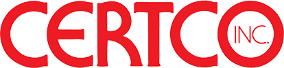 Certco company logo