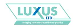 Luxus company logo