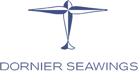 Dornier Seawings company logo