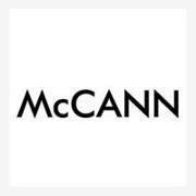 McCann company logo