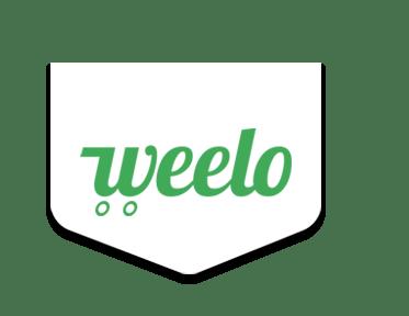 Weelo company logo