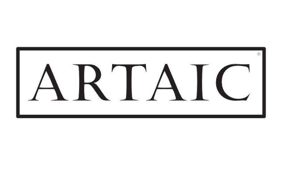 Artaic company logo