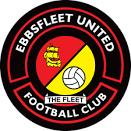 Ebbsfleet United FC company logo