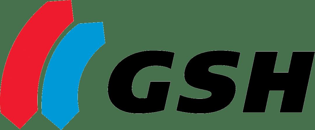 GSH Group company logo