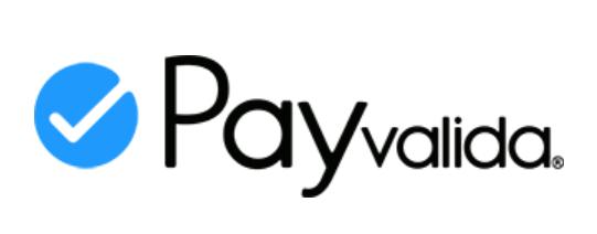Payvalida company logo