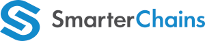 SmarterChains company logo