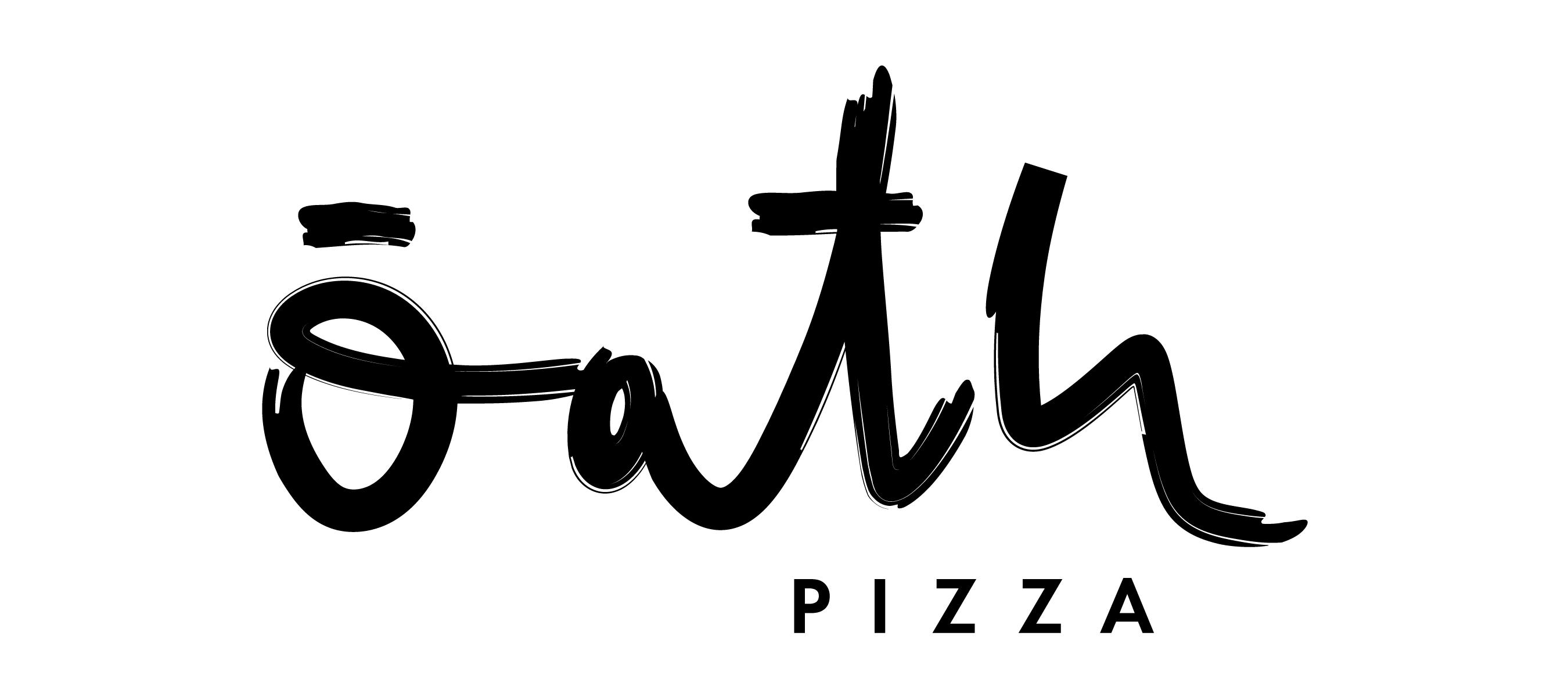 Oath Pizza company logo