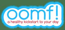 OOMF! company logo