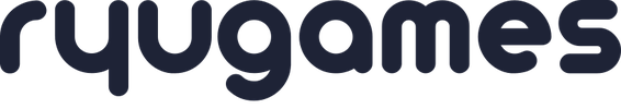 Ryu Games company logo
