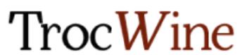 Trocwine company logo