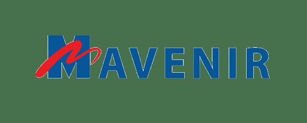 Mavenir company logo