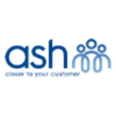 ASH Projects company logo