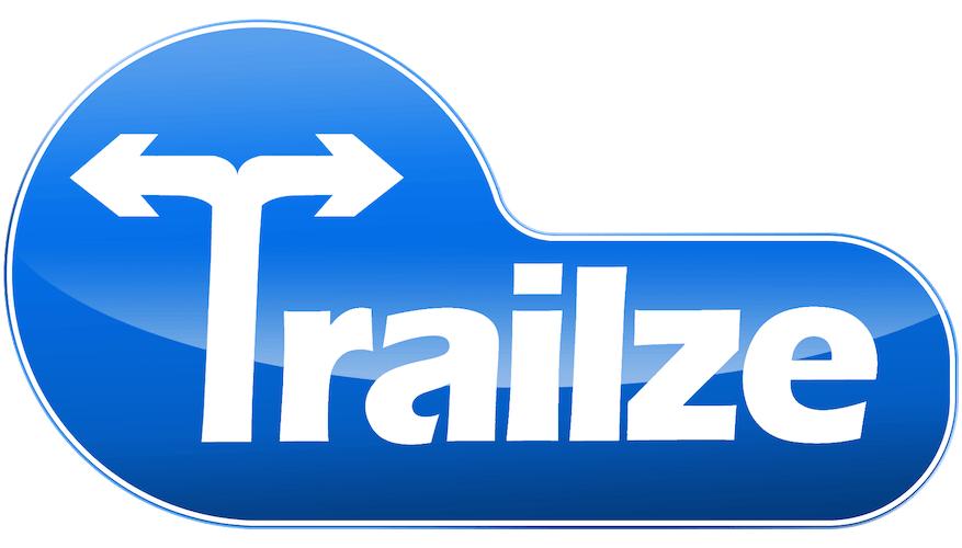 Trailze company logo