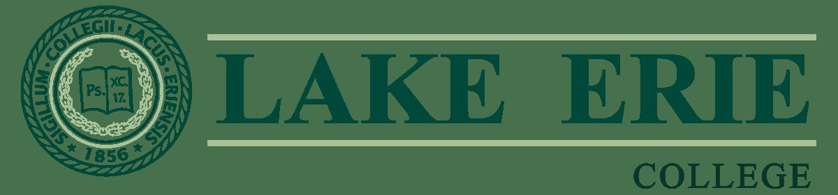 Lake Erie College company logo