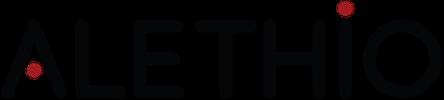 Alethio company logo