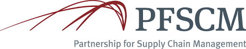 Partnership for Supply Chain Management company logo
