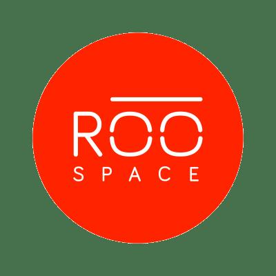 ROO Space company logo