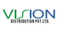 Vision Distribution company logo