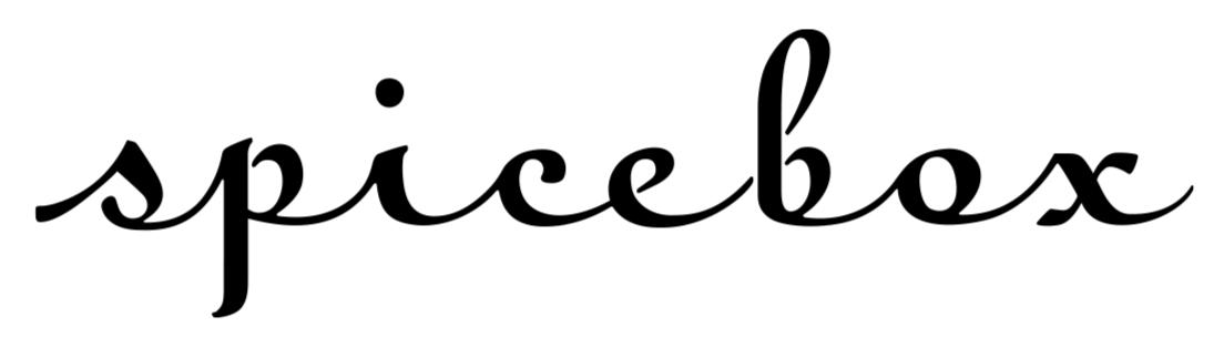 spicebox company logo