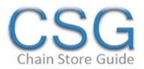 Chain Store Guide company logo