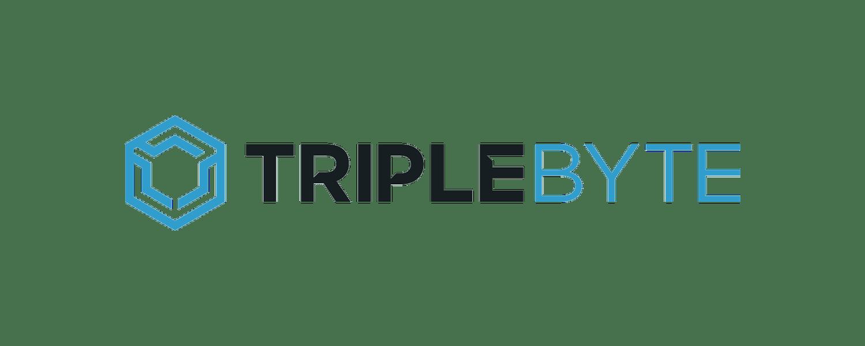 TripleByte company logo