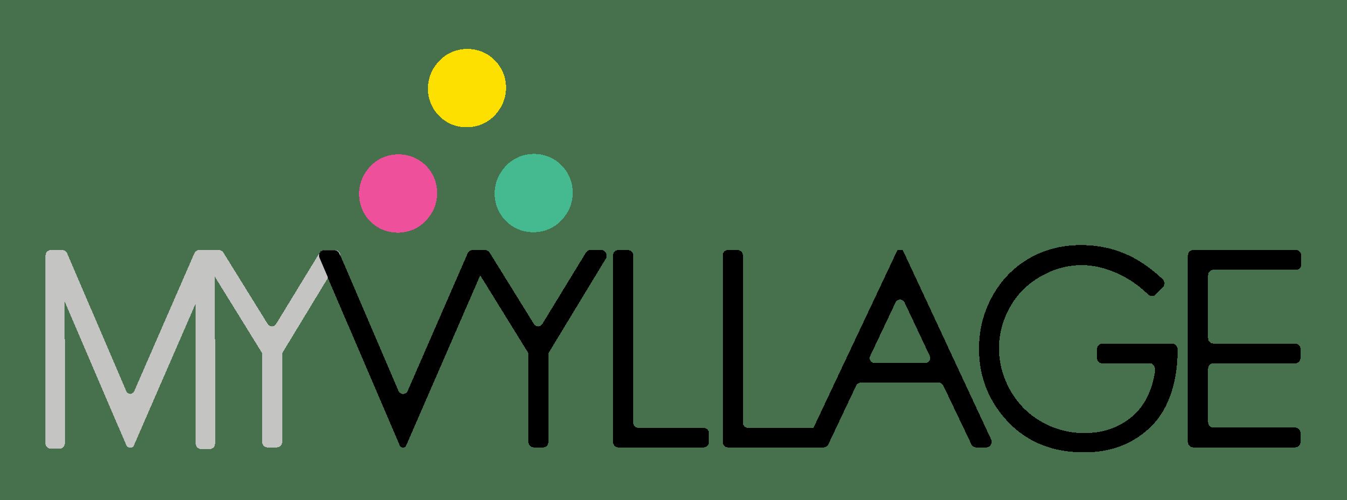 MyVyllage company logo