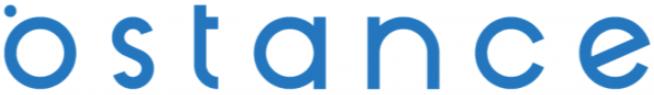 Ostance company logo