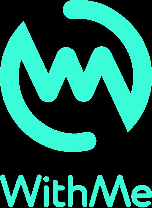 WithMe company logo
