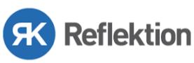 Reflektion company logo