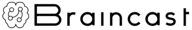 Braincast company logo