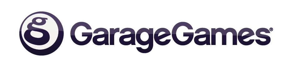 GarageGames company logo