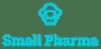 Small Pharma company logo