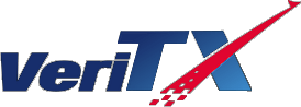 VeriTX company logo
