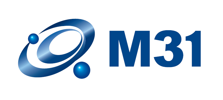 M31 Technology company logo