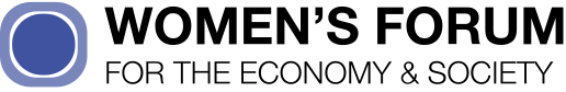 Women's Forum for the Economy and Society company logo