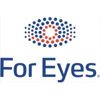 For Eyes company logo