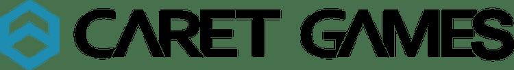 Caret Games company logo