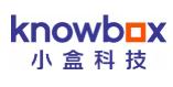 KnowBox company logo