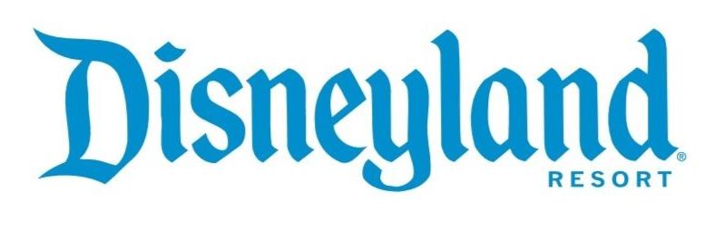 Disneyland Resort company logo