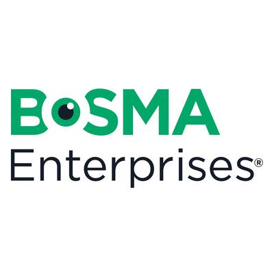 Bosma Enterprises company logo