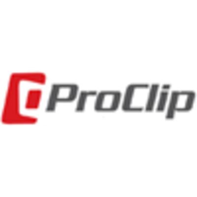 ProClip company logo