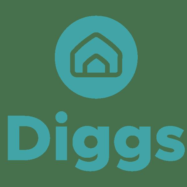 Diggs company logo