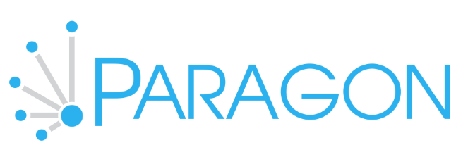 Paragon company logo