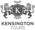 Kensington Tours company logo