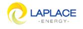 Laplace Energy company logo