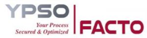 Ypso Facto company logo