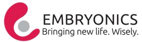 Embryonics company logo